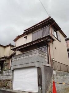 枚方市小倉東町
