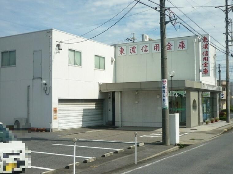 銀行 東濃信用金庫若松町支店