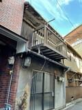 大阪市西成区長橋1丁目