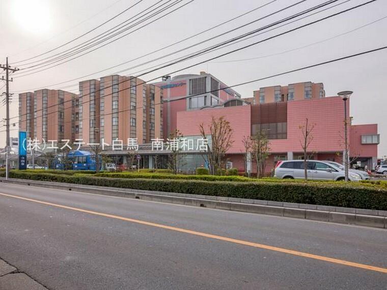 病院 さいたま市民医療センター