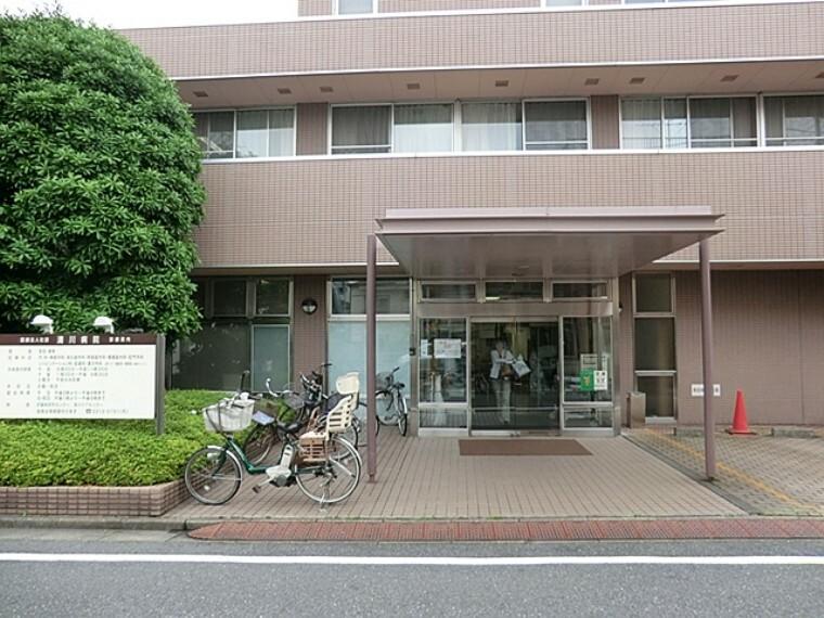 病院 清川病院