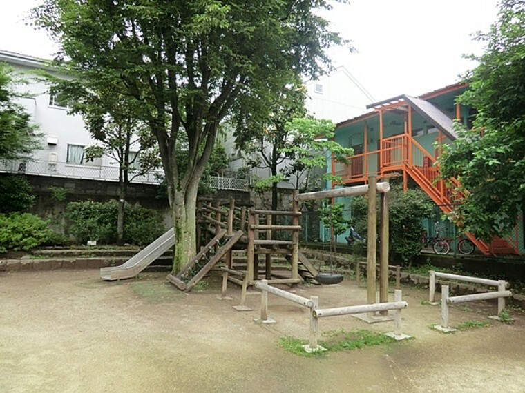 公園 新高円寺公園