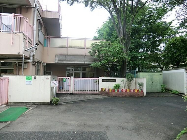 幼稚園・保育園 高円寺東保育園