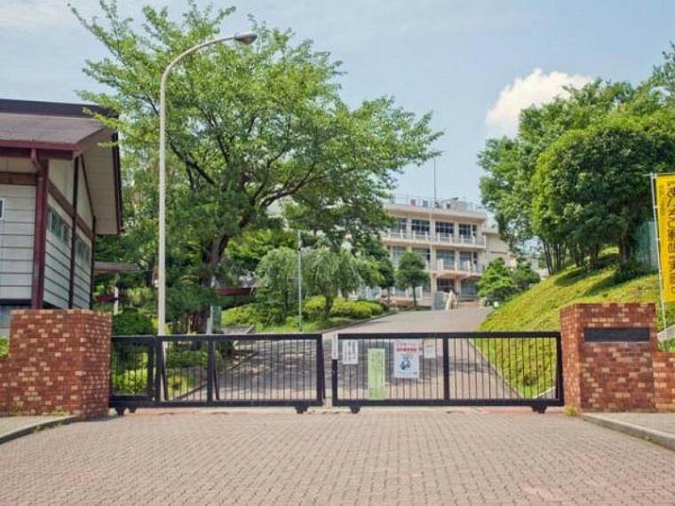 中学校 所沢市立上山口中学校1273m