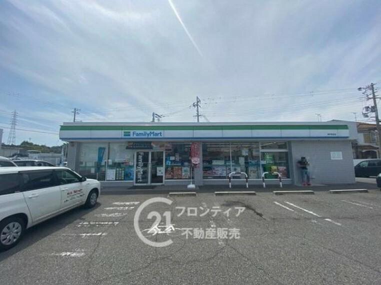 コンビニ ファミリーマート 神戸枝吉店