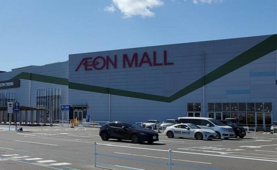 ショッピングセンター イオンモール 常滑
