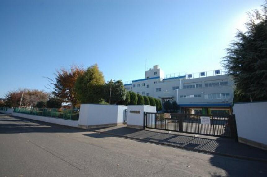 中学校 【中学校】市立向原中学校まで795m