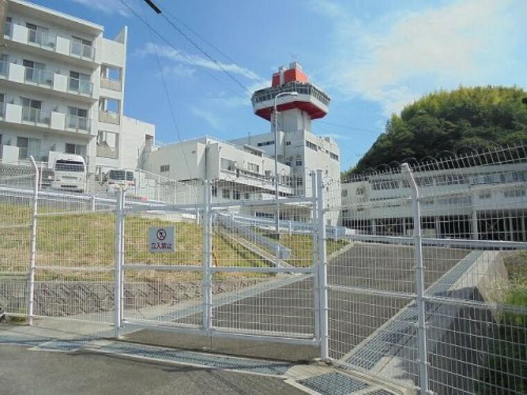 病院 【クリニック】横浜病院まで1267m