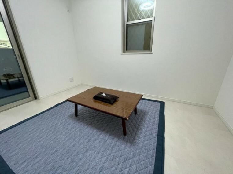 洋室 1階居室