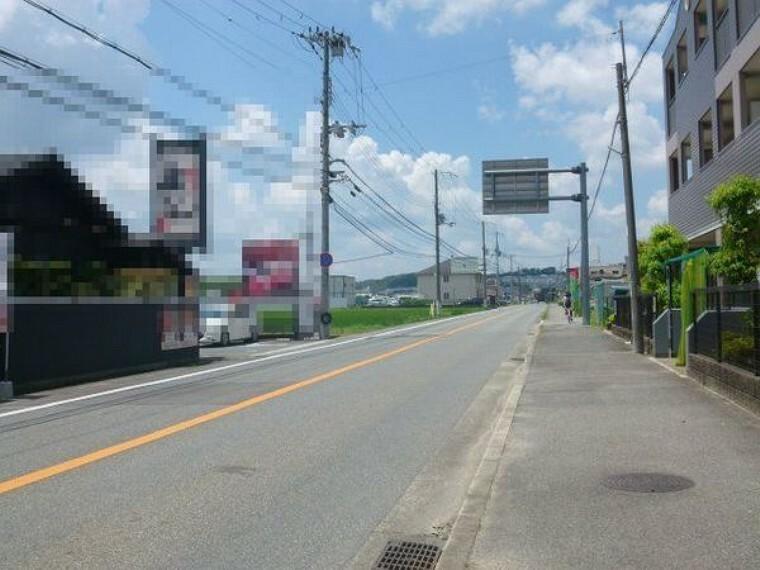 現況写真 神戸市北区道場町日下部 中古戸建