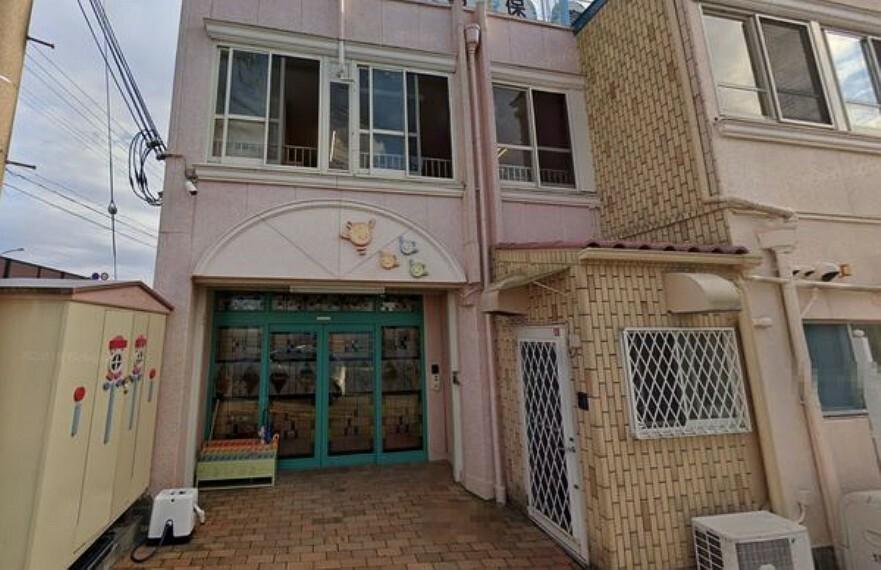 幼稚園・保育園 道場保育園 道場保育園 神戸市北区道場町の保育園です