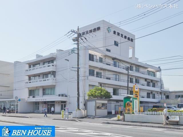 病院 金沢文庫病院 距離2320m