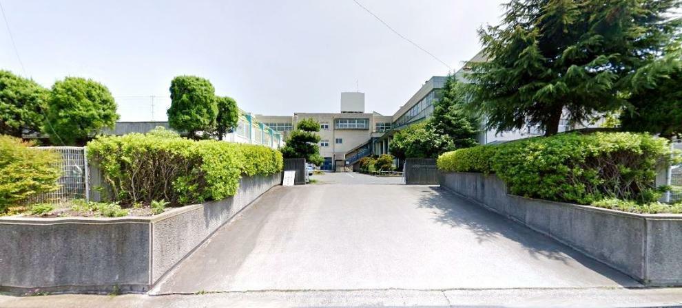 小学校 東松山市立新宿小学校 埼玉県東松山市新宿町14