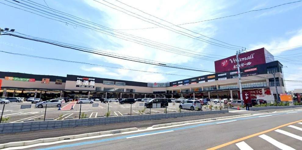 ホームセンター スーパービバホーム東松山モール店