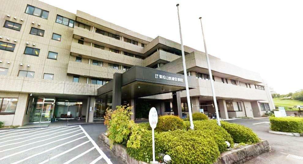 病院 東松山医師会病院