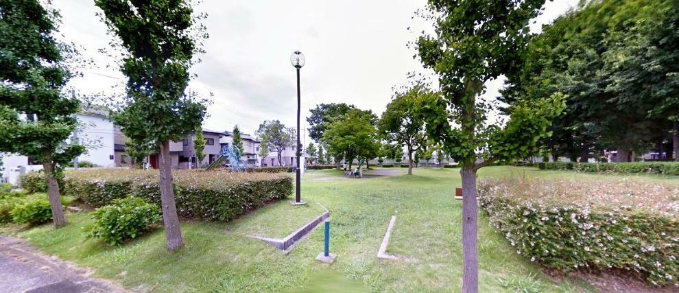 公園 六反町児童公園