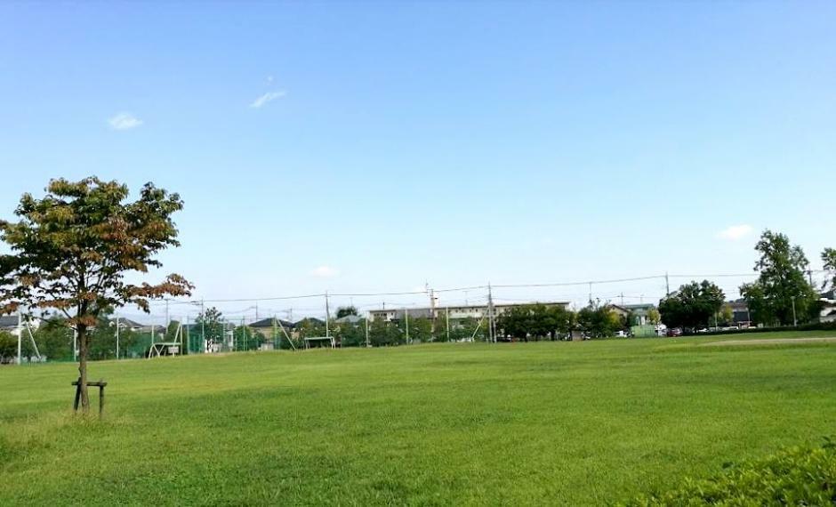 公園 五領町近隣公園