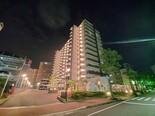 プレサンスロジェ神戸ポートアイランド
