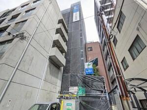 ライオンズマンション神戸元町第5