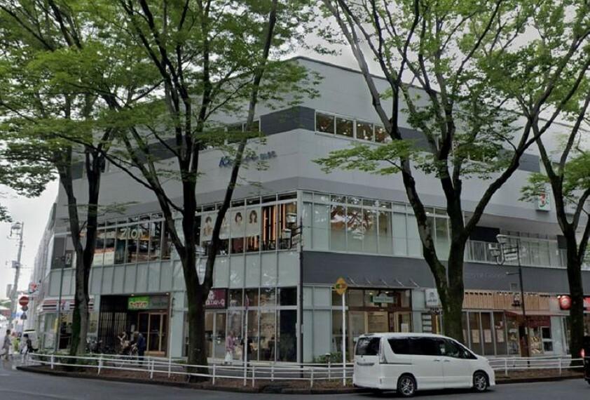 ショッピングセンター セブンタウン常盤平店 徒歩26分。