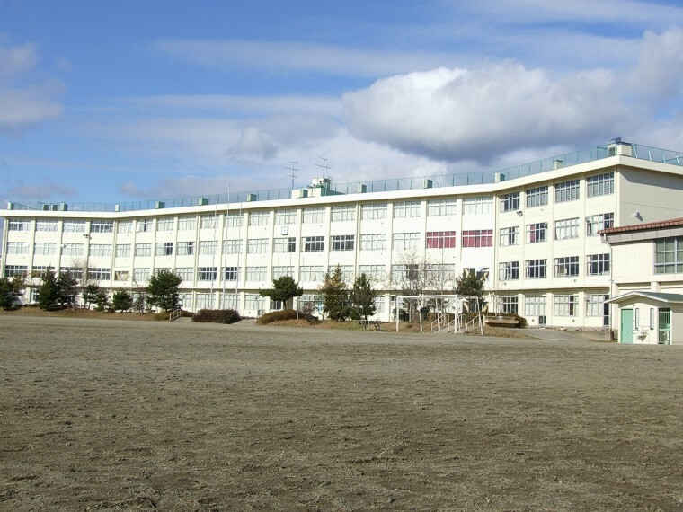 中学校 仙台市立将監中学校350m