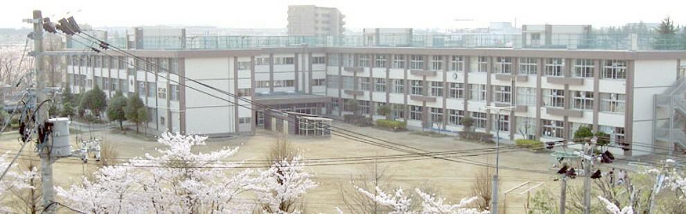小学校 鶴ヶ谷東小学校まで280m(徒歩4分)
