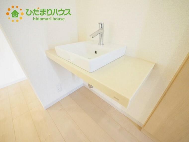 帰って来てから、すぐにお手洗いもできます(^ ^)/