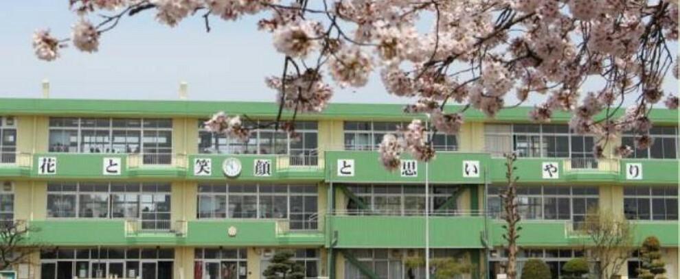 小学校 【小学校】下妻市立上妻小学校まで2065m