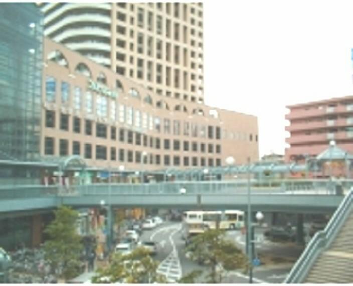 ショッピングセンター 【ショッピングセンター】フェスタ立花南館まで1390m