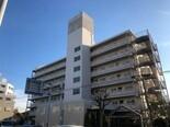 船橋第2ファミリーマンション
