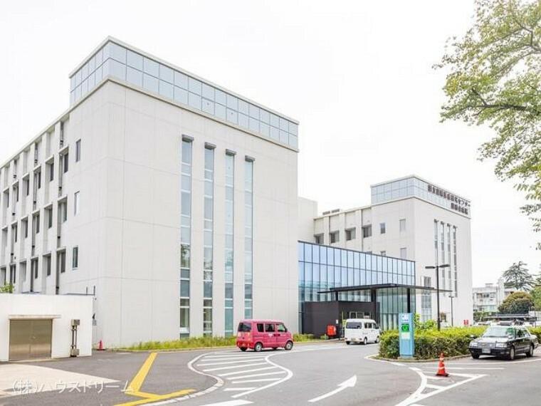 病院 総合病院