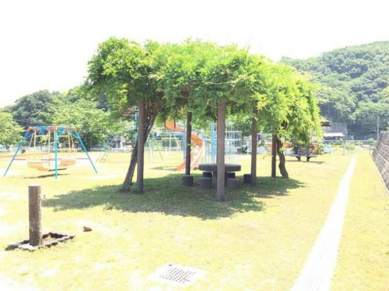 公園 正儀シーサイドスポーツ広場
