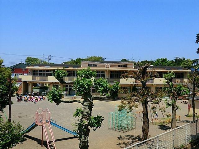 幼稚園・保育園 千葉市生実保育所 徒歩5分。