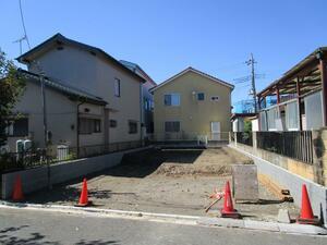 さいたま市岩槻区大字釣上新田
