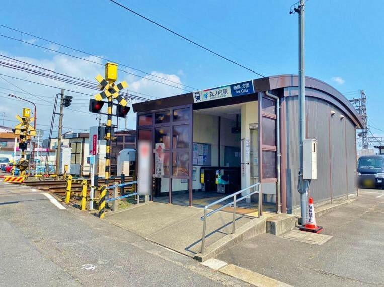 丸ノ内駅(名鉄)