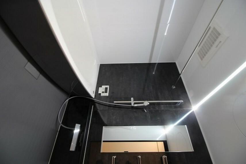 浴室 浴室写真