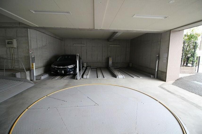 駐車場 駐車場写真