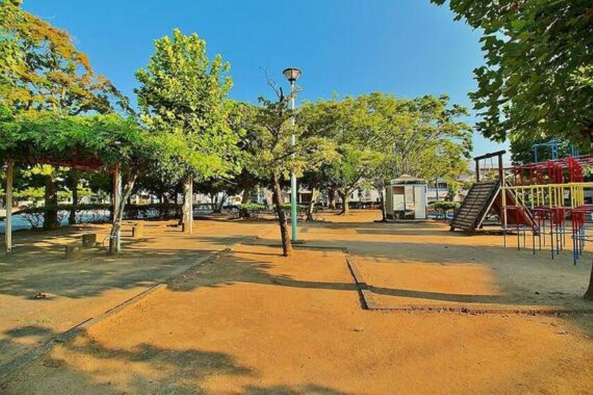公園 小山台公園