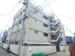 江古田マンション