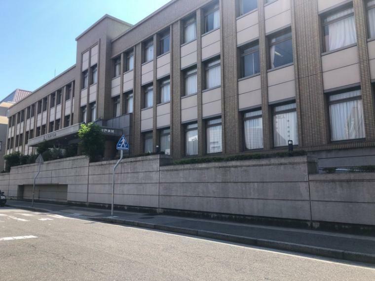 病院 三菱神戸病院