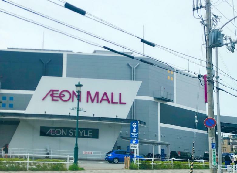 ショッピングセンター イオンスタイル神戸南