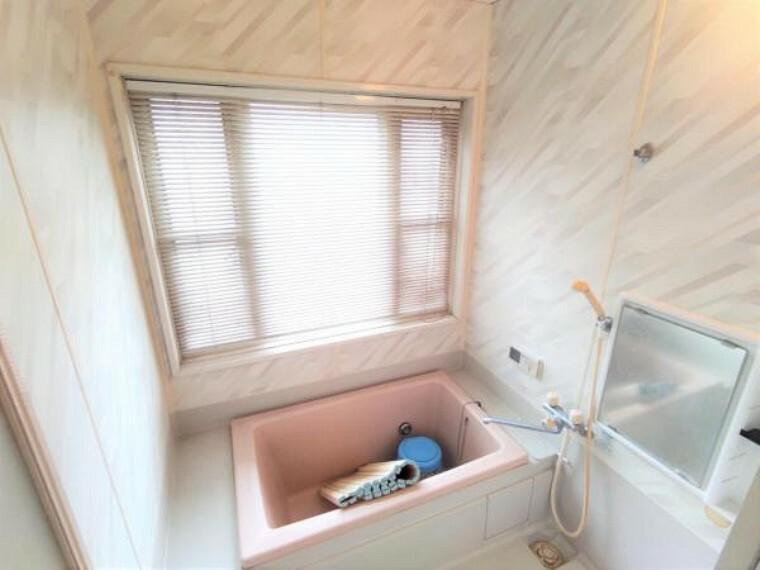 浴室 【リフォーム前】1階 既存浴槽