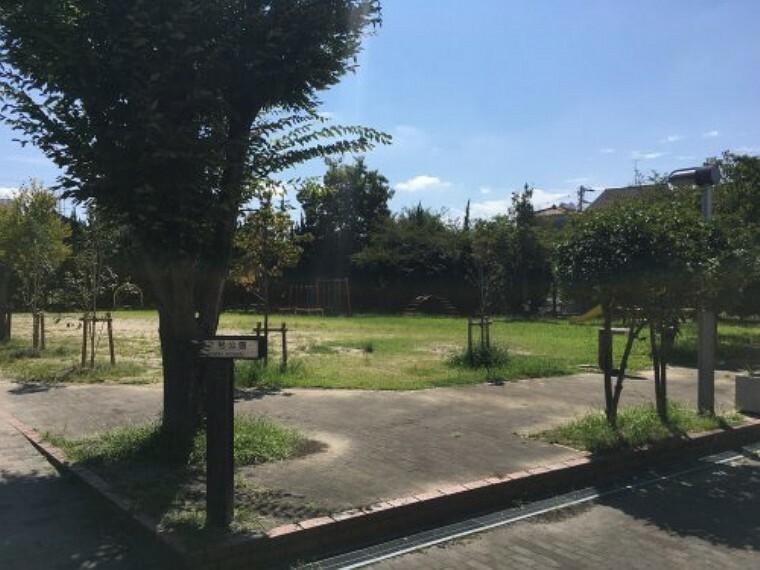 公園 【公園】池田2号公園まで125m