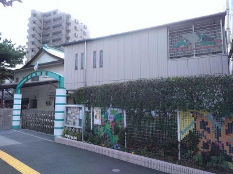 幼稚園・保育園 【幼稚園】浅間幼稚園まで1395m