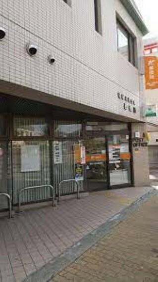 郵便局 【郵便局】寝屋川池田東郵便局まで236m