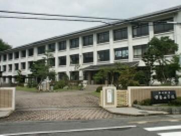 小学校 【小学校】伴谷小学校まで3392m