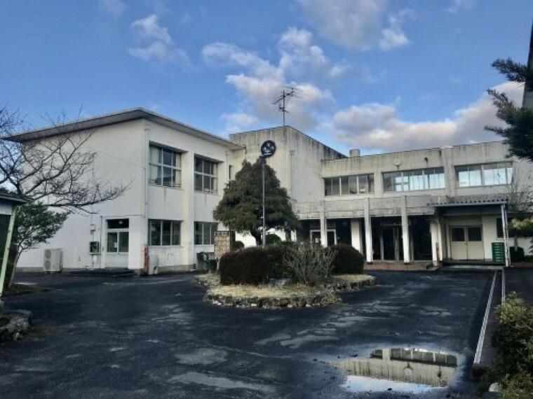 小学校 【小学校】甲賀市立大野小学校まで697m
