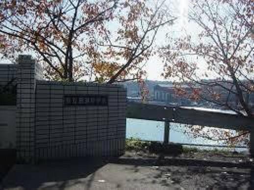 中学校 横須賀市立田浦中学校