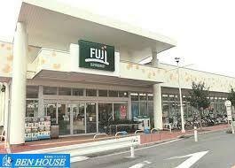 スーパー FUJI/馬場店 徒歩13分。