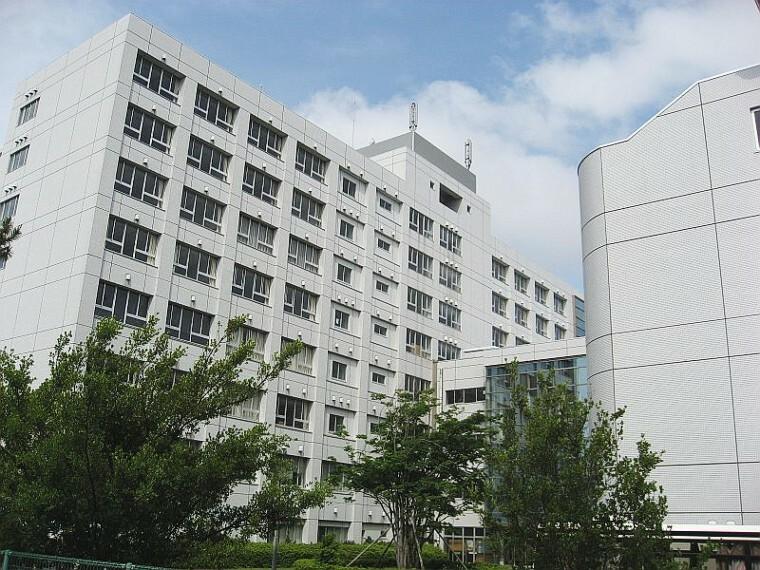 中学校 【中学校】東海大学付属静岡翔洋高等学校・中等部まで970m